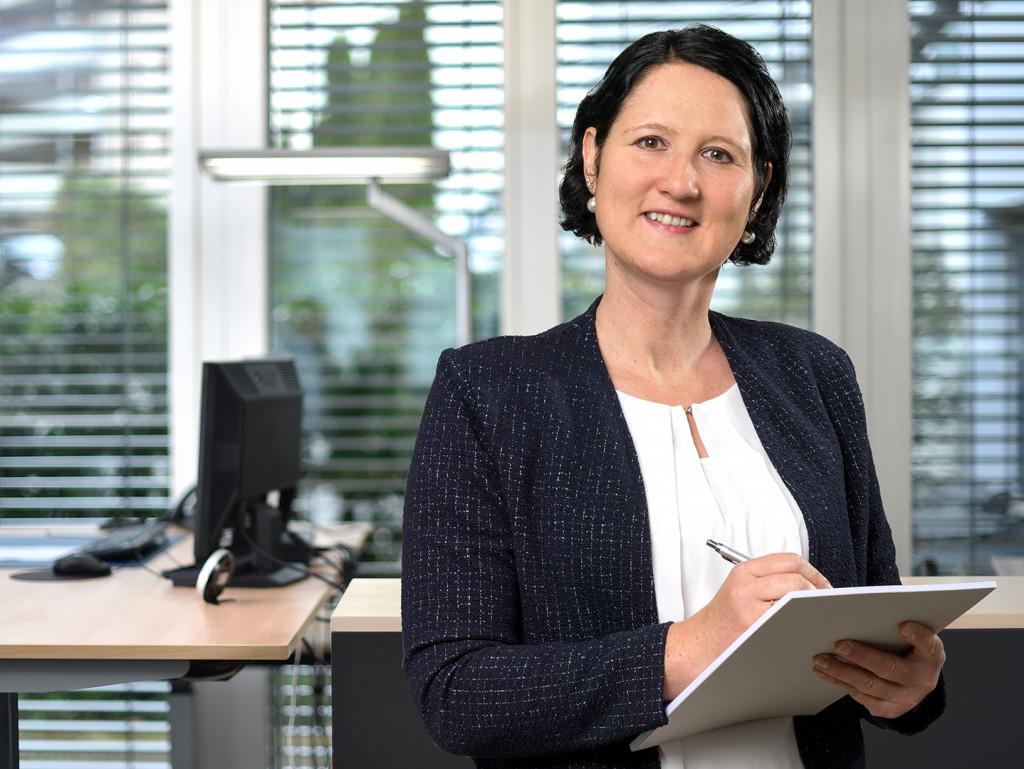 Daniela Schärli