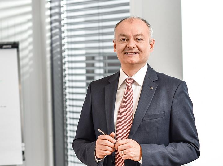 Rolf Kihm