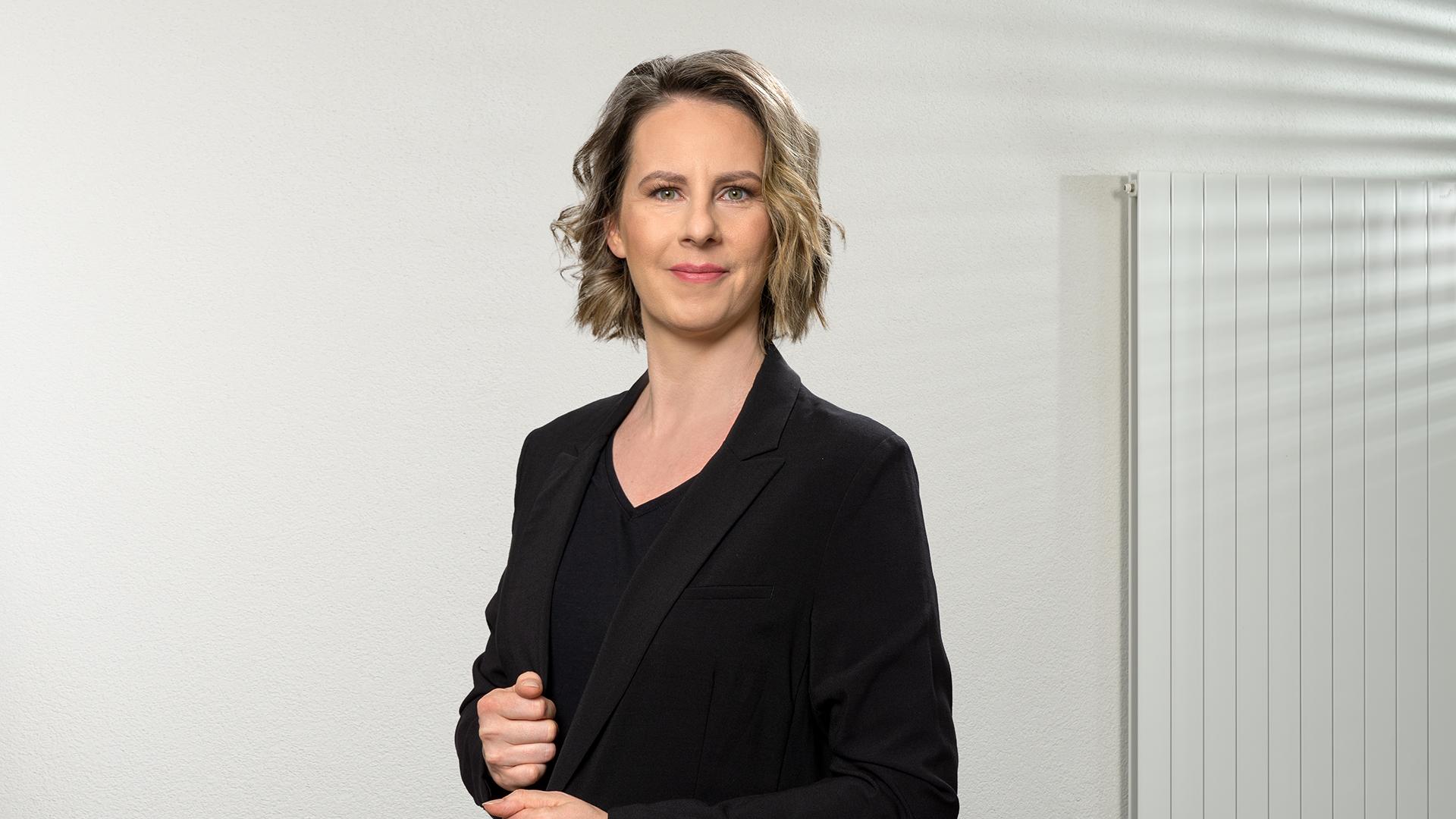 Sandra Kallinich